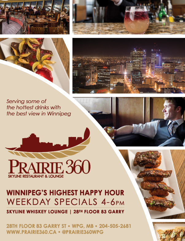 Prairie 360