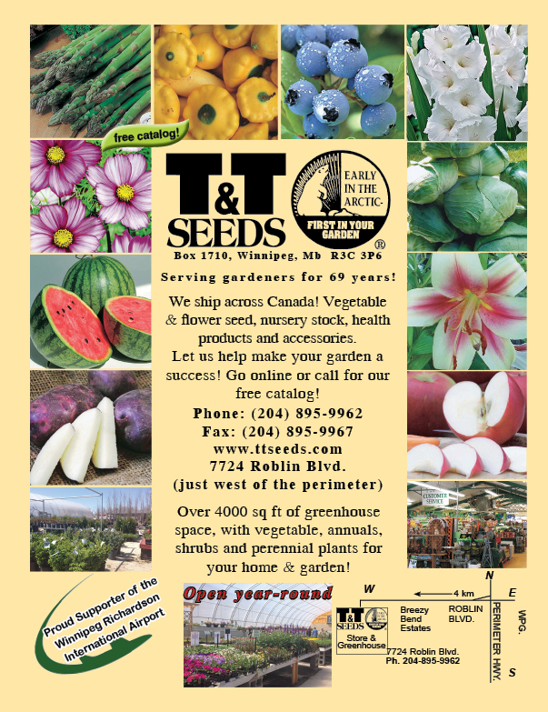 T&T Seeds