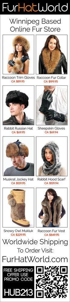 Fur-Hat-World