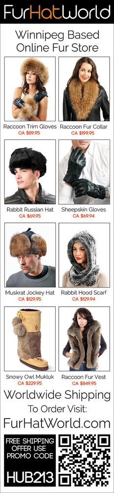 Fur-Hat-World
