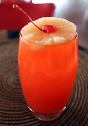 Bahama mama (Photo credit: travelxena.com)