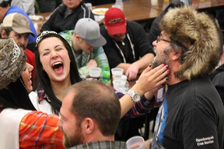 Beerfest (Photo by Darryl McKinney)