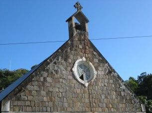Layou church