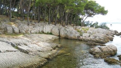Bene Beach, Split.