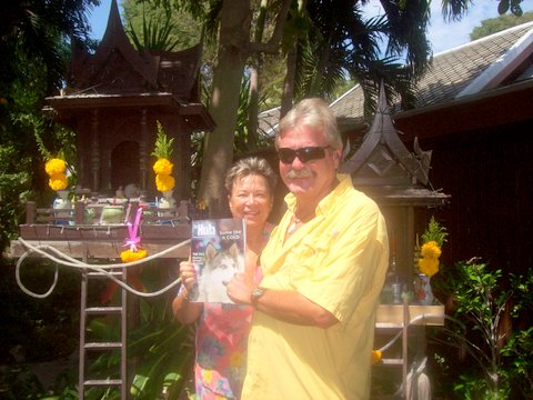 connie and dougall mccormick thailand