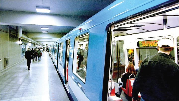Hotspot-Metro