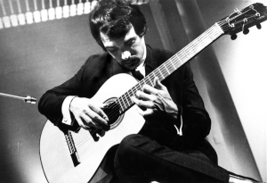 Lenny Breau was considered by some as the greatest guitar player ever.