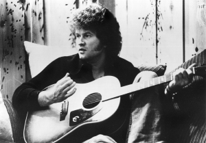 Terry Jacks is best known for his 1974 hit, Seasons in the Sun.