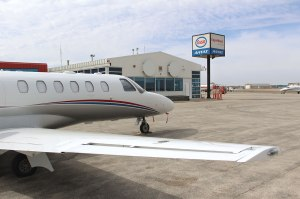 Esso Avitat has recently joined the Fast Air group.