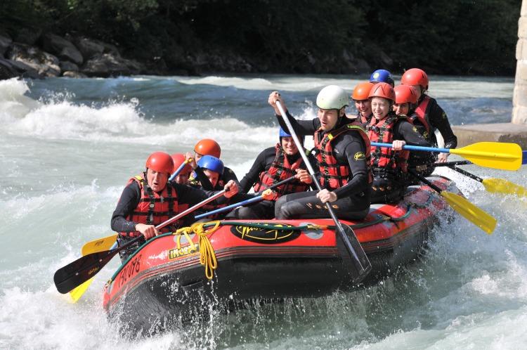 rafting-293542
