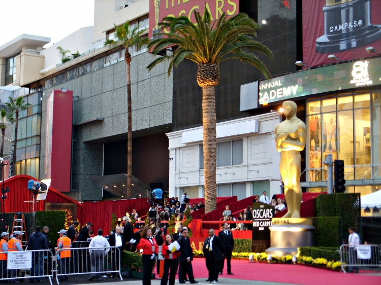 The Academy Awards have been drawing Hollywood's elite since 1929.