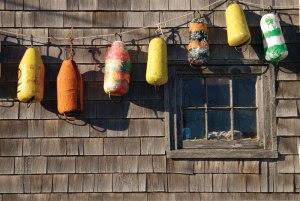 Nova Scotia is filled with nostalgia.