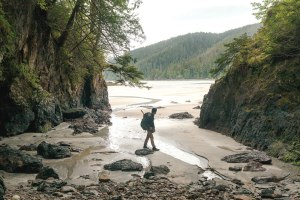 Victoria is the gateway to the natural splendour of Vancouver Island.