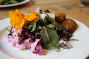 Beets by ERA is a delectable and enjoyable dish.
