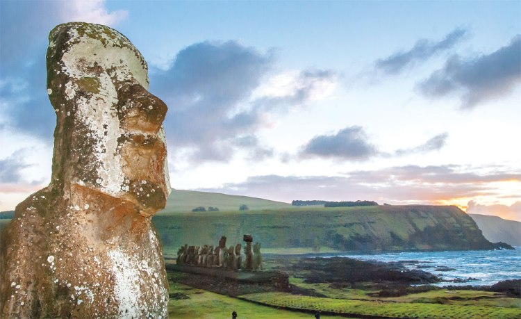 Rapa Nui (also known as Easter Island) may be small but it is rich in mystery.