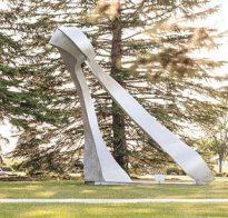 Wishbone by John Adduci.