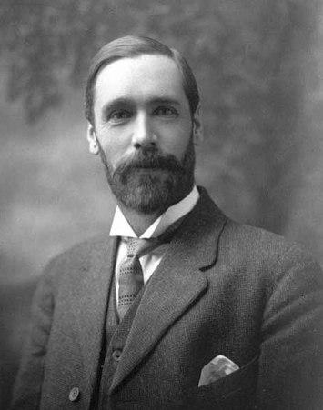 Norman Criddle